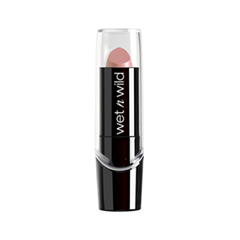 Помада Wet n Wild Silk Finish Lipstick E501c (Цвет E501C A Short Affair variant_hex_name EAB8BD)
