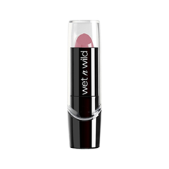 Помада Wet n Wild Silk Finish Lipstick E503C (Цвет E503C Will You Be with Me variant_hex_name C56685)  помада wet n wild silk finish lipstick e522a цвет e522a dark wine variant hex name 774f5a