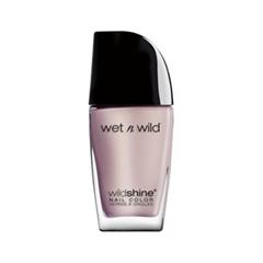 Wild Shine Nail Color E458C (Цвет E458c Yo Soy variant_hex_name CBB7B8)