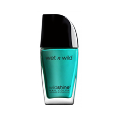 Лак для ногтей Wet n Wild