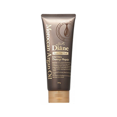 Маска Moist Diane Extra Damage Repair (Объем 200 мл) пена biosilk styling foam 360 мл