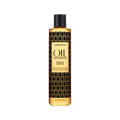 Шампунь Matrix Oil Wonders Micro-Oil Shampoo (Объем 300 мл) c ehko shampoo anti oil