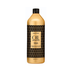 Шампунь Matrix Oil Wonders Micro-Oil Shampoo (Объем 1000 мл) c ehko shampoo anti oil