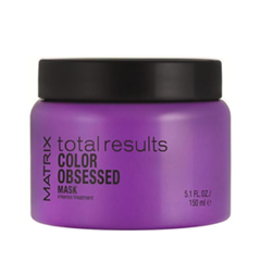 Кондиционер Matrix Total Results Color Obsessed Mask (Объем 150 мл)