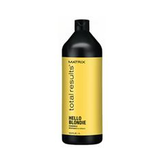 ������� Matrix Total Results Hello Blondie Shampoo (����� 1000 ��)
