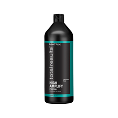 Кондиционер Matrix Total Results High Amplify Conditioner (Объем 1000 мл)