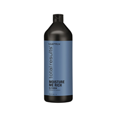 ������� Matrix Total Results Moisture Me Rich Shampoo (����� 1000 ��)