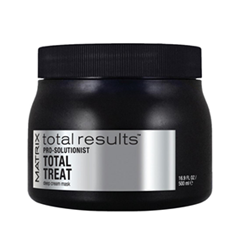 Total Results Pro Solutionist Total Treat (Объем 500 мл)