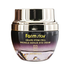 Антивозрастной уход FarmStay Cell Anti-Aging Wrinkle Repair Eye Cream (Объем 50 мл) матрас dreamline mix smart zone 120х200