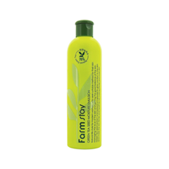 Увлажнение/  Питание FarmStay Эмульсия Green Tea Seed Moisture Emulsion (Объем 300 мл)