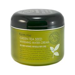 ���� FarmStay Green Tea Seed Whitening Water Cream (����� 100 �)