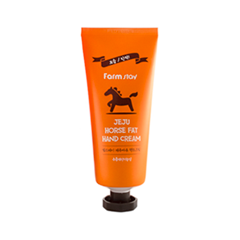 ���� ��� ��� FarmStay Jeju Horse Fat Hand Cream (����� 100 ��)