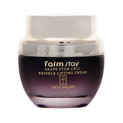 �������������� ���� FarmStay �������-���� Cell Anti-Aging Wrinkle Lifting Cream (����� 50 ��)