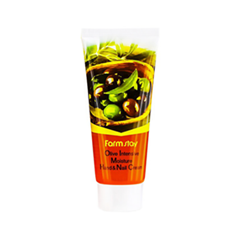 ���� ��� ��� FarmStay Olive Intensive Moisture Hand & Nail Cream (����� 100 ��)