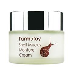 ���� FarmStay Snail Mucus Moisture Cream (����� 50 ��)