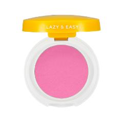 ������ Holika Holika Gudetama Lazy&Easy Jelly Dough Blusher CR02 Plum Jelly (���� Plum Jelly)
