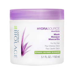Маска Matrix Biolage Hydrasource Mask (Объем 150 мл)