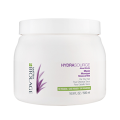 Маска Matrix Biolage Hydrasource Mask (Объем 500 мл)