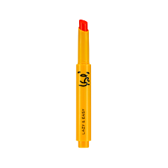 Тинт для губ Holika Holika Gudetama LazyEasy Melting Lip Button OR 02 Orange Marmalade (Цвет Orange Marmalade variant_hex_name f11902)