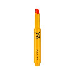 ���� ��� ��� Holika Holika Gudetama Lazy&Easy Melting Lip Button OR 02 Orange Marmalade (���� Orange Marmalade)