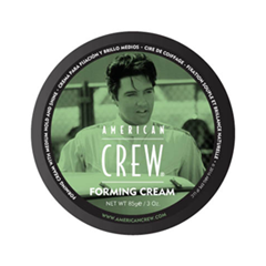 �������� American Crew ���� King Forming Cream. Limited Edition (����� 85 ��)