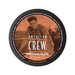 �������� American Crew ����� King Defining Paste. Limited Edition (����� 85 ��)
