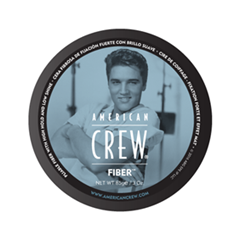 Стайлинг American Crew Паста King Fiber Gel. Limited Edition (Объем 85 мл)