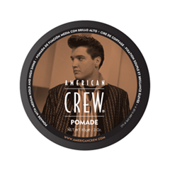 �������� American Crew ������ ������� �������� King Pomade. Limited Edition (����� 85 ��)