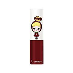 Тинт для губ Berrisom Гель для губ с тату эффектом Oops! Angel Lip Tattoo 01 (Цвет 01 Rosy Rose variant_hex_name 71181C)