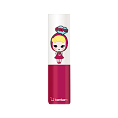 ���� ��� ��� Berrisom ���� ��� ��� � ���� �������� Oops! Angel Lip Tattoo 03 (���� 03 Lovely Iris)