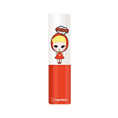 Тинт для губ Berrisom Гель для губ с тату эффектом Oops! Angel Lip Tattoo 06 (Цвет 06 Sunshine Marigold variant_hex_name E84A31)