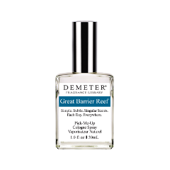 �������� Demeter �������� ��������� ���� (Great Barrier Reef) (����� 30 ��)