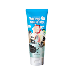 Маска Elizavecca Milky Piggy Hell-Pore Clean Up Mask (Объем 100 мл)