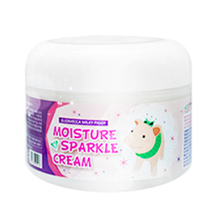 Крем Elizavecca Milky Piggy Moisture Sparkle Cream (Объем 100 мл) крем elizavecca milky piggy moisture sparkle cream объем 100 мл page 6