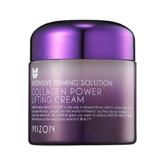 Антивозрастной уход Mizon Collagen Power Lifting Cream (Объем 70 мл) mizon peptide 500 30ml skin care essence serum face cream whitening moisturizing anti wrinkle facial cream korean cosmetics
