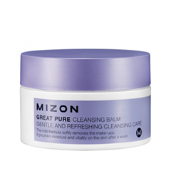 �������� Mizon Great Pure Cleansing Balm (����� 80 ��)