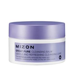 Очищение Mizon Great Pure Cleansing Balm (Объем 80 мл)