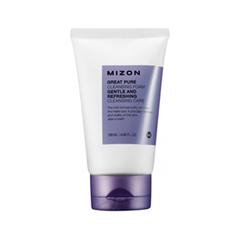 Пенка Mizon Great Pure Cleansing Foam (Объем 120 мл)