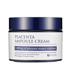 �������������� ���� Mizon Placenta Ampoule Cream (����� 50 ��)