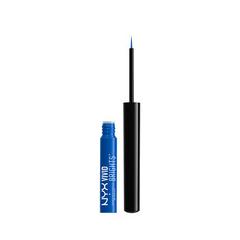 Подводка NYX Professional Makeup Vivid Brights Eyeliner 05 (Цвет 05 Vivid Sapphire variant_hex_name 1875D6)