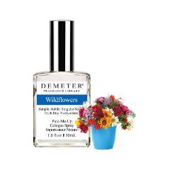 �������� Demeter �������� ����� (Wildflowers) (����� 30 ��)