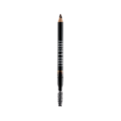 Карандаш для бровей Lord  Berry Magic Brow Eye Brow Pencil 1706 (Цвет 1706 Brunette variant_hex_name 463120)