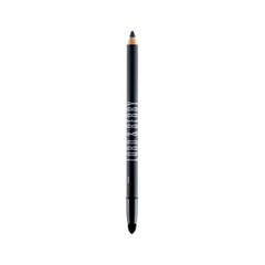 Карандаш для бровей Lord & Berry Velluto Eye Pencil and Shadow 1801 (Цвет 1801 Vero Black variant_hex_name 161616) батерею до black berry