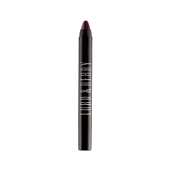 Помада Lord  Berry 20100 Shiny Crayon Lipstick 7279 (Цвет 7279 Tulip Red variant_hex_name 5C2B38)