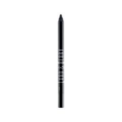 Карандаш для глаз Lord & Berry Polish Mirror Eye Pencil (Цвет 5071 Mirror Black variant_hex_name 000000) батерею до black berry
