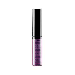 Блеск для губ Lord & Berry Skin Lip Gloss 4854 (Цвет 4854 Allure  variant_hex_name 582354) longevity lipstain berry terra firma cosmetics 1 lip gloss