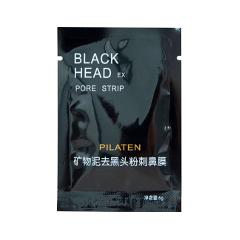 ����� Pilaten ������ ����� Black Head Pore Strip (����� 6 �)