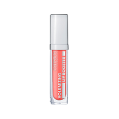 Блеск для губ Catrice Volumizing Lip Booster 020 (Цвет 020 Stay Apri-cosy variant_hex_name FF6A64)