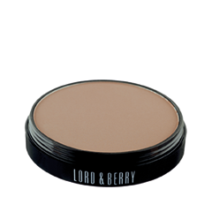 Бронзатор Lord  Berry Bronzer 8902 (Цвет 8902 Brick variant_hex_name 8D5C4F)