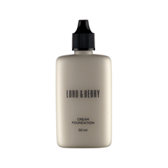 ��������� ������ Lord & Berry Cream Foundation 8610 (���� 8610 White Milk)
